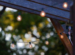 Kerti világítés