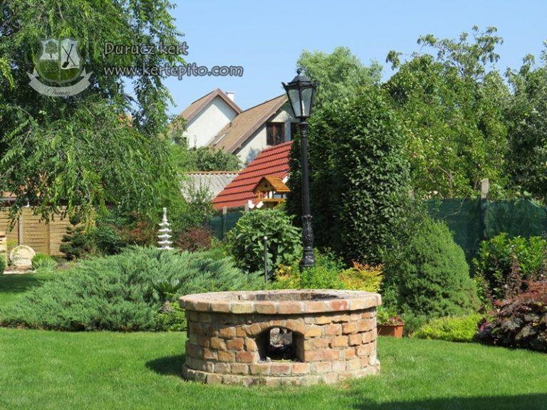 13 tipp a kerti tóépítéshez